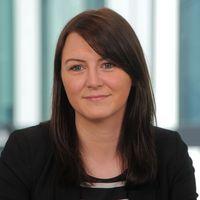 Lyndsey Fallon, Deloitte
