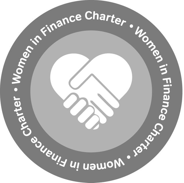 50:50 in 2018: AMC Executive Search become signatories to the Women in Finance Charter featured image