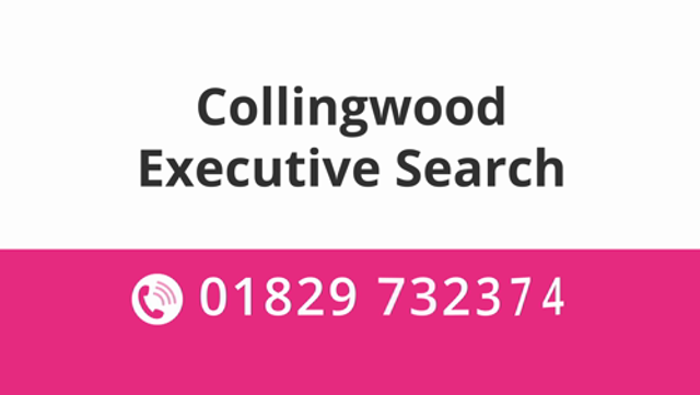 What exactly do we do at Collingwood Executive Search? featured image