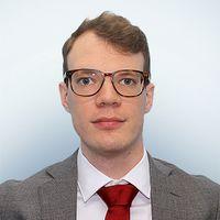 Jonas Levermann, Associate, Freshfields Bruckhaus Deringer