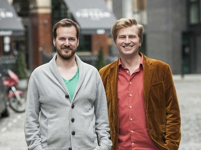 TransferWise Could Be London's Next Billion Dollar Startup featured image