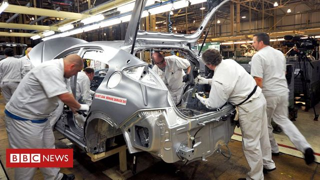 Honda to announce Swindon plant closure - fresh blow to UK car manufacturing industry featured image