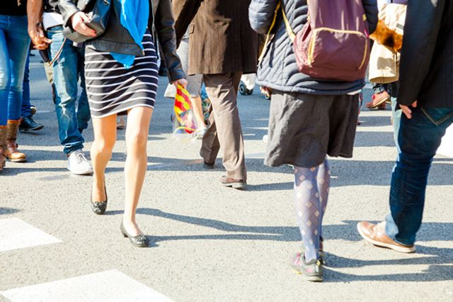 The Walkability Index featured image
