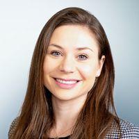 Lara Kitchin, Associate, Freshfields Bruckhaus Deringer
