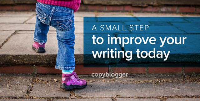 Why writing, not blogging, is the key to better content featured image