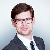Florian Weixelbaum, Principal Associate , Freshfields Bruckhaus Deringer