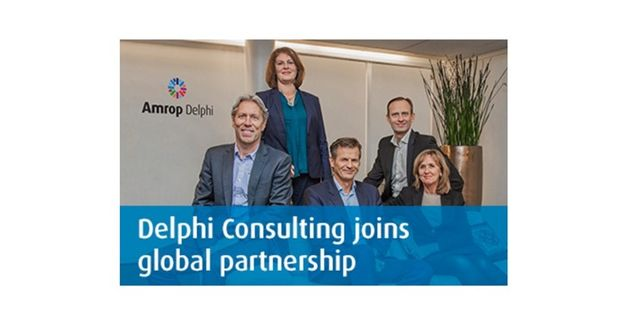 Amrop Expands Global Footprint with New Partner Firm in Norway featured image
