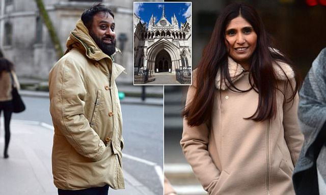 A High Court judge is set to decide whether an estranged couple who took part in an Islamic wedding ceremony in a London restaurant are validly married under English law featured image