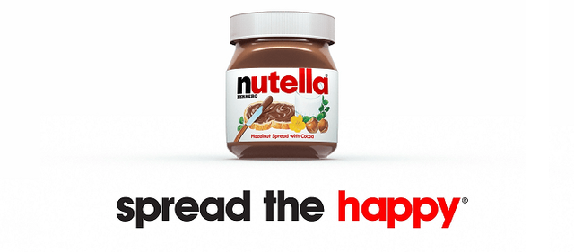 Nutella Unfair Affair. featured image