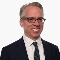 Andrew Gracie, Special Adviser, Deloitte