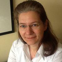 Daniela Strebel, Associate Director - Risk Advisory, Deloitte