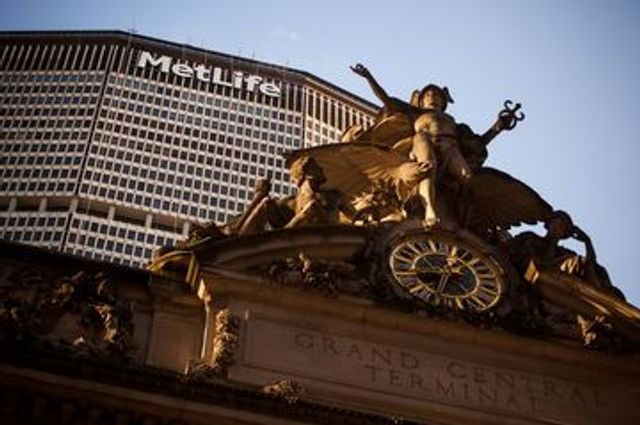 MetLife Issues $1b Bond Based on LIBOR Replacement featured image