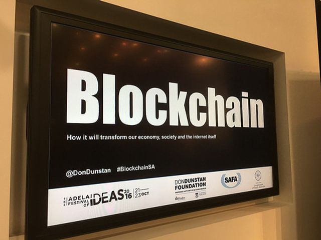 Blockchain startup lands €7M in Series A featured image