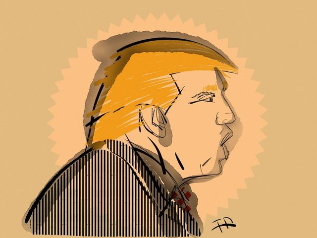 Mirror, mirror on the wall, is Trump the best salesperson of them all? featured image