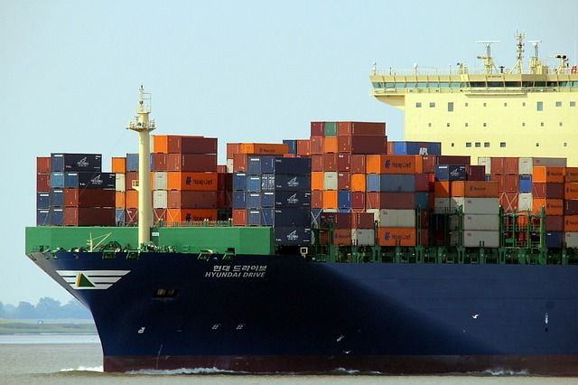 Technology and shipping - the high seas of antitrust? featured image