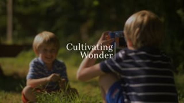 Online photography course for kids from Cultivating Wonder featured image