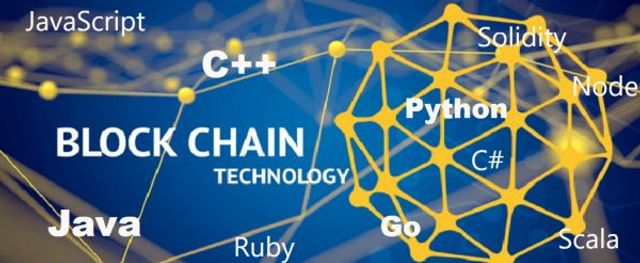 The 5 Most Important Blockchain Programming Languages You Must Learn Before 2020 featured image