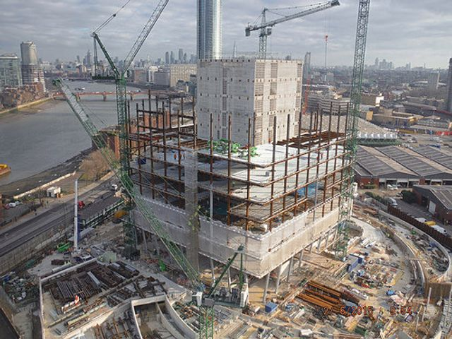 Nine Elms - The Next Diplomatic Corps? featured image
