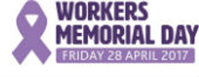 Workers Memorial Day featured image