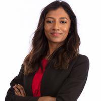 Anousha Vasantha, Trainee Trade Mark Attorney, Boult Wade Tennant LLP