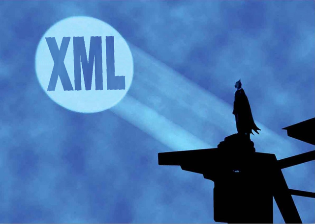 Is XML the DUA data saviour or bordereaux in disguise? featured image