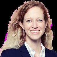 Megan Castellano, Senior Associate, Freshfields Bruckhaus Deringer