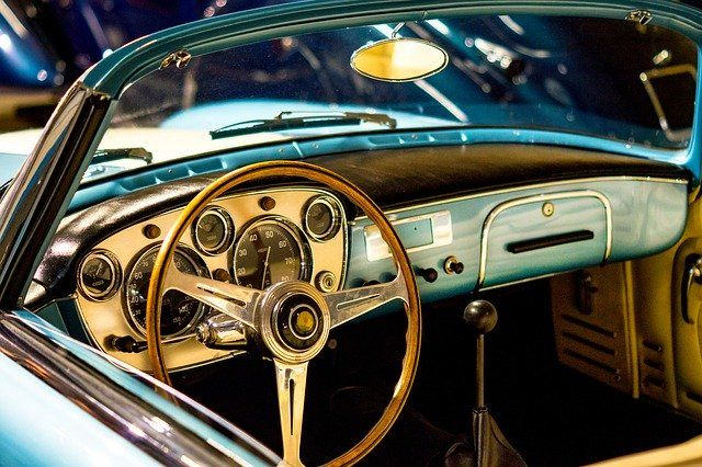 Malton classic car business revs up for growth featured image