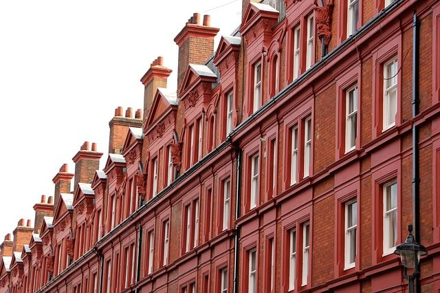 London rents increase by 3.1% - HomeLet featured image