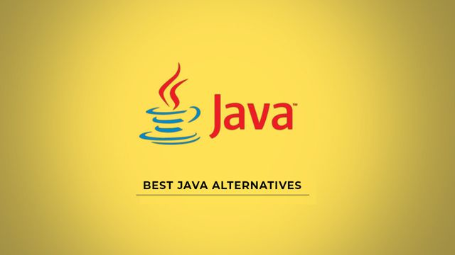 5 Best Alternatives To Java Programming Language featured image