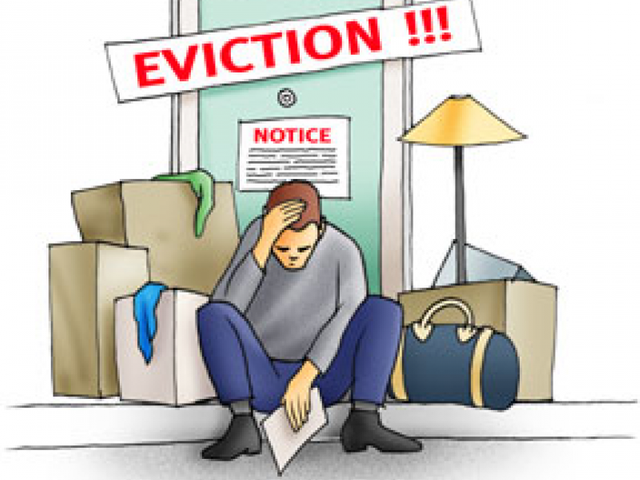 New Eviction Restrictions Put in Place Until August 30 But Not All Will Qualify featured image