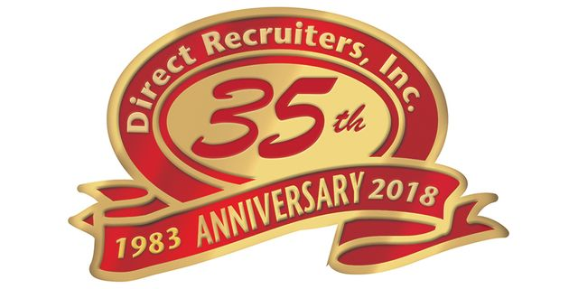 Direct Recruiters Celebrates 35 Years in Business featured image