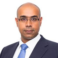 Vikram Nagrani, Partner, Hassans International Law Firm
