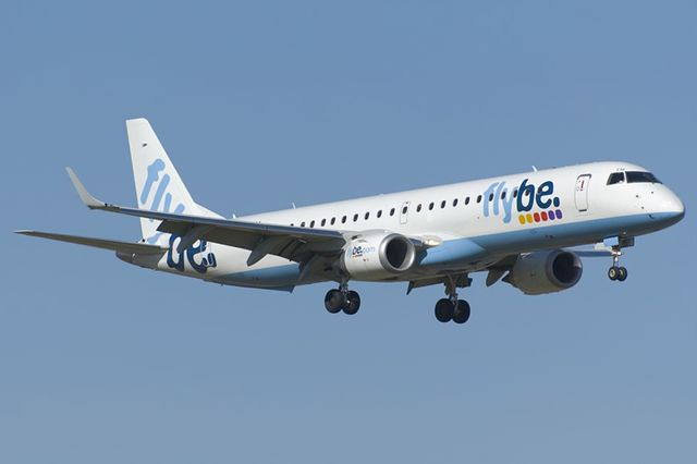 Will Flybe rise like the metaphorical Phoenix? featured image