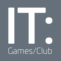 Post contributor:IT Games Club, IT Games