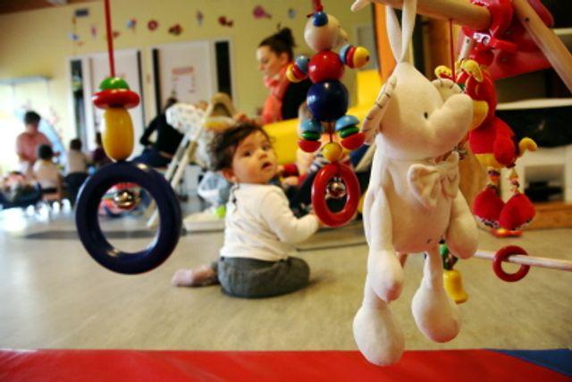 La petite enfance en fête à Montigny-lès-Metz featured image