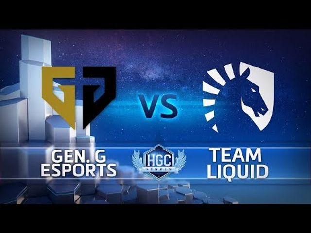 HGC game featured image