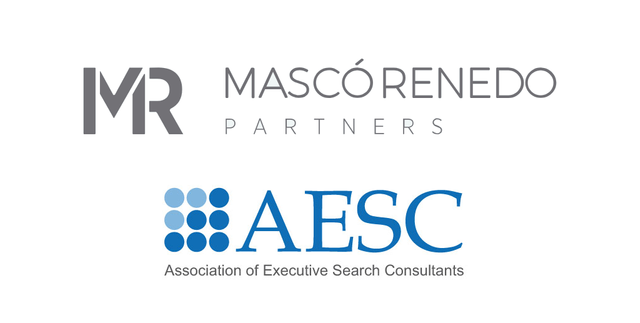 AESC Accepts MR Partners into its Global Membership of Leading Executive Search and Leadership Advisory Firms featured image