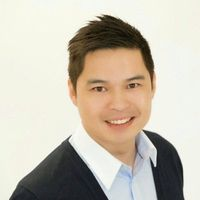Pascal Cheung, Client Services Manager, Plus Relocation