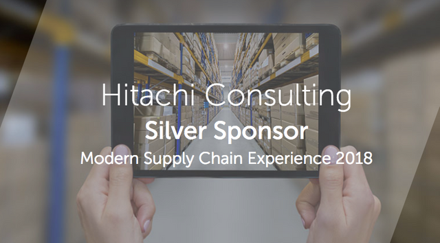 Hitachi Consulting Oracle Practice to set the tone at Modern Supply Chain Experience featured image