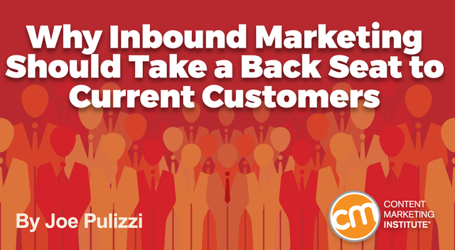 The BIG problem with Inbound Marketing featured image