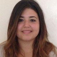Sara Ajazi, Programme Executive, Hotwire