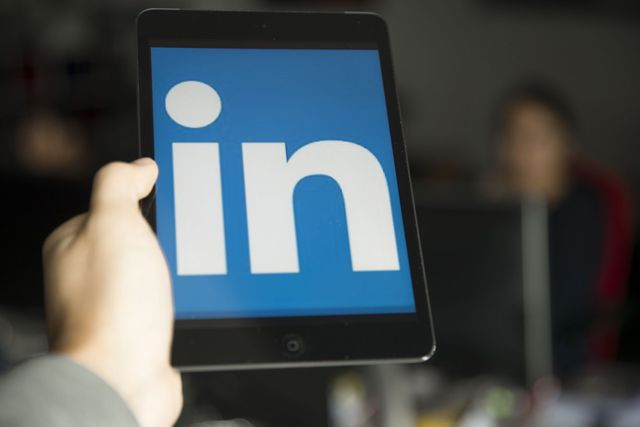 3 Linkedin Sins To Avoid. featured image