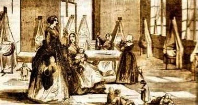 1844 : Naissance de la première crèche en France pour prévenir les risques de maltraitance... featured image
