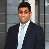 Amar Duggal, Senior Manager, Deloitte