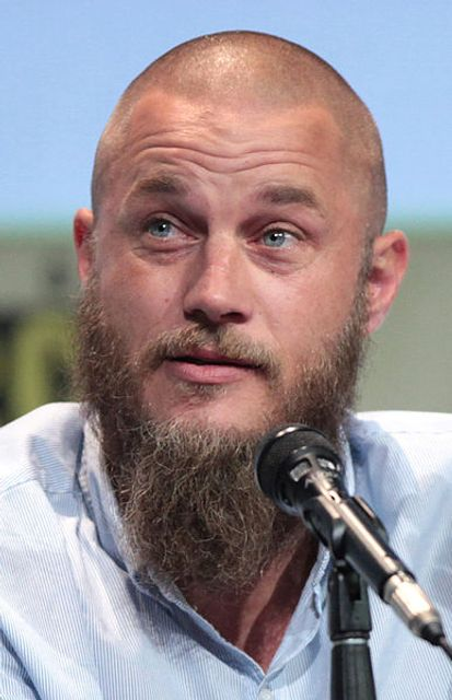 Ragnar Lothbrok - my perfect Partner? featured image