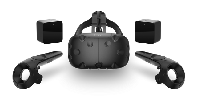 Are HTC about to enter the VR market? featured image