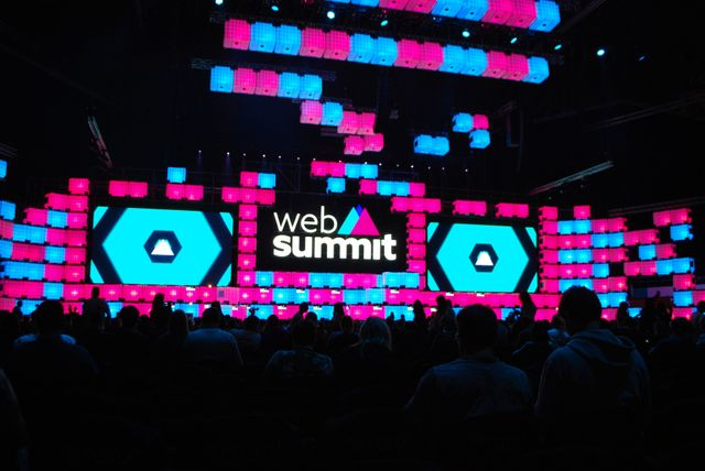 Web Summit highlights, days 1 and 2: ethics, innovation – and 5G's environmental footprint featured image