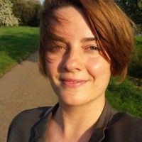 Kate Lavrinenko, Senior Consultant, Deloitte