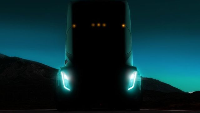 Tesla enters the competitive commercial vehicle market featured image