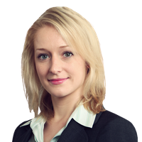 Natalie Sheehan, Senior Associate Lawyer, Freshfields Bruckhaus Deringer